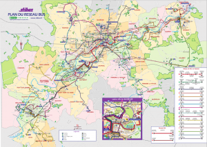 Carte réseau Stibus