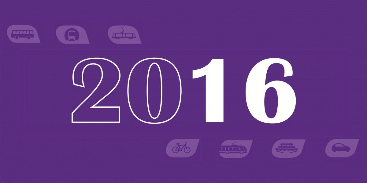 Le SMIRT vous souhaite de meilleurs voeux 2016