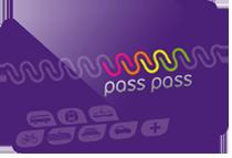 carte pass pass