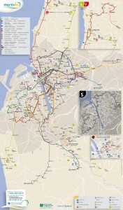 Carte réseau Marineo