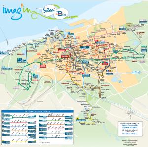Carte réseau Imag'in