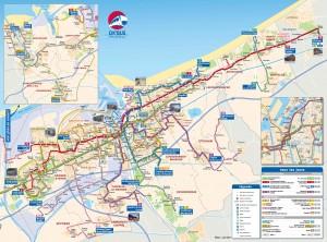 Carte réseau DK'BUS Marine
